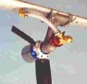 Аэрозольный ULV распылитель ASC-A10