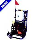 Аэрозольный ULV распылитель Twister™ XL™